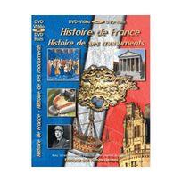 Générique - Histoire de France - Histoire de ses monuments