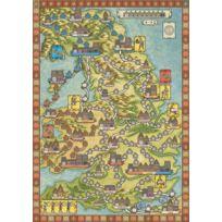 Argentum - Jeux de société - Hansa Teutonica : Britania Expansion