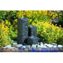Aqua Arte - Fontaine de Jardin Modena Acqua Arte avec Led