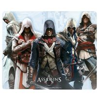 Assassin S Creed - Assassin'S Creed Tapis de souris Assassin?s Creed groupe