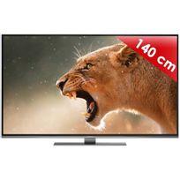 Grundig - Téléviseur 4K écran plat 55VLX8681BP
