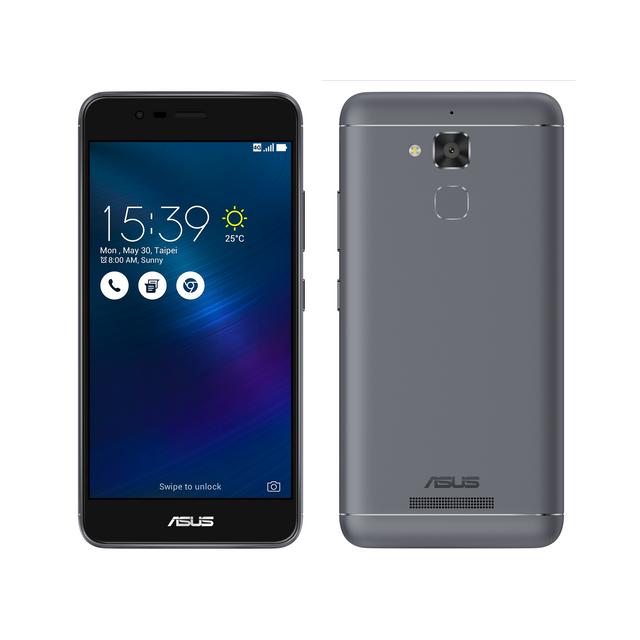 Asus Smartphone Zenfone Max 3 - Gris