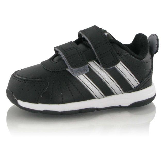 Adidas performance Snice 3 noir, baskets mode mixte pas