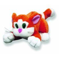 Happy Pet - Claus le Chat Peluche pour animal de compagnie