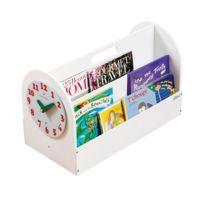 Tidy Books - Le White Box