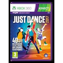 UBISOFT - JUST DANCE 2017 - XBOX 360