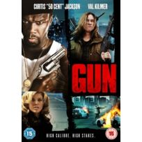 Icon Home Entertainment - Gun IMPORT Anglais, IMPORT Dvd - Edition simple