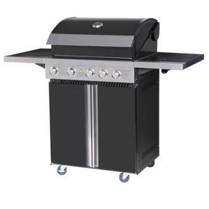 Favex barbecue gaz broome ii noir pas cher achat - Destockage barbecue gaz ...