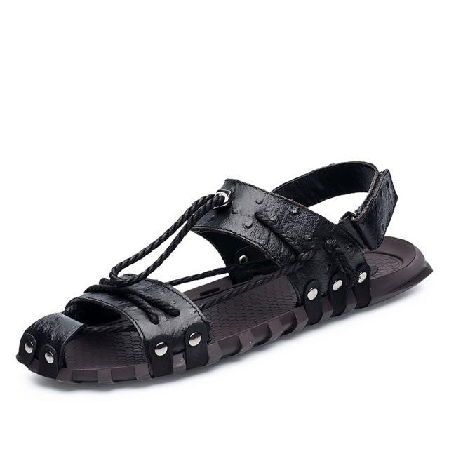 Wewoo Sandales Chaussures de plage décontractées d