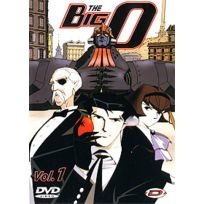 Dybex - The Big O - Vol. 1