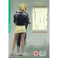 Artificial Eye - A Swedish Love Story DVD Dvd - Edition simple