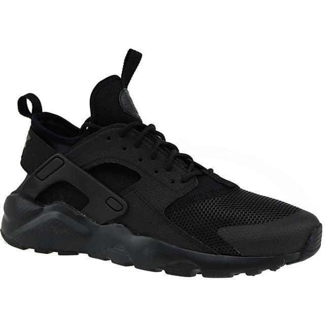 in stock performance sportswear big discount Nike - Air Huarache Run Ultra 847569-004 Noir - pas cher ...