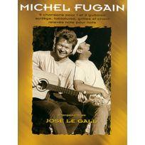 Musicom - Partitions Variété, Pop, Rock. Fugain Michel - Guitare Tab Guitare Tablatures
