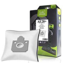 Smc - Sac synthétique pour Aspirateur, x4 pour Mrwhisperc212M de marque