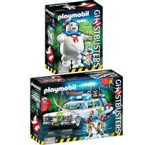 9220+9221 Set de 2 boîtes Ghostbusters
