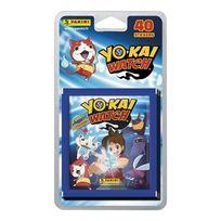 Panini Editions - Yo-Kai-Watch - Yokai bl 8 pochettes