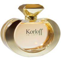 Korloff - In Love Eau De Parfum Femmes 100ml
