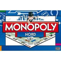 Monopoly - Winning Moves Nord