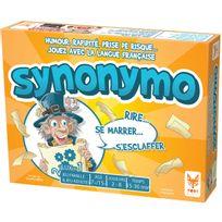 Topi Games - Synonymo