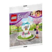 Lego - Friends: Wish Fountain Jeu De Construction 30204 Dans Un Sac