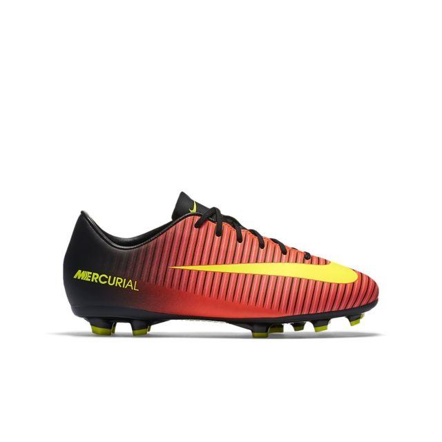 Nike Chaussure de football Junior Mercurial Vapor Xi Fg