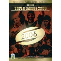 Pdi Media - Engage Super League 2006 IMPORT Coffret De 2 Dvd - Edition simple