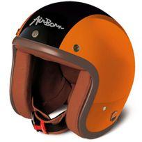 AIRBORN - Steve AB 3 Orange Black