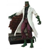 Marvel Comics - Marvel Select figurine Lizard 18 cm