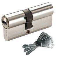 Vachette - Cylindre V5 Barillet 30 x 40 pour serrure de porte