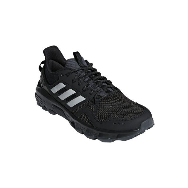 Adidas Chaussures Rockadia Trail pas cher Achat Vente
