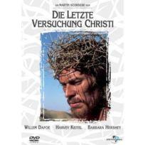 Universal Pictures - La dernière tentation du Christ