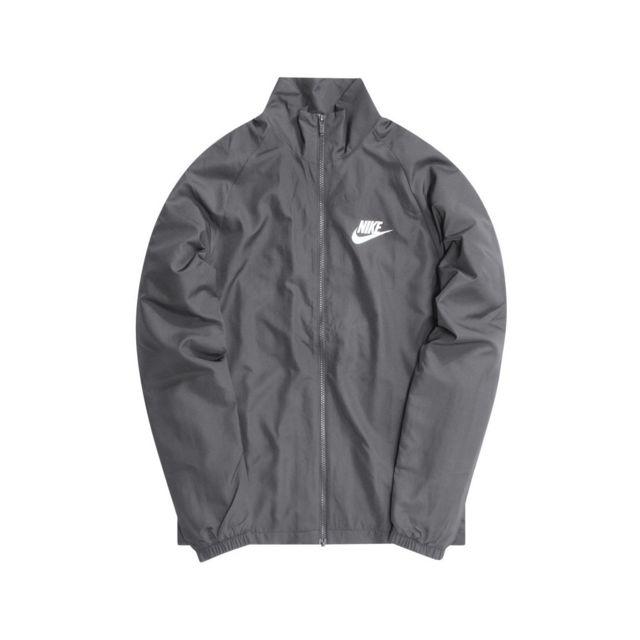 Nike Ensemble de survêtement Sportswear 861778 036 pas