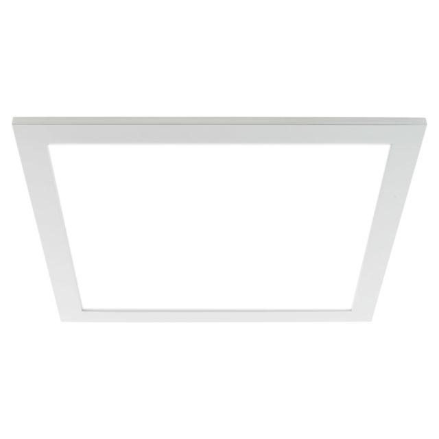 elexity panneau led 30x30 18w 0cm x 0cm x 0cm pas cher achat vente plafonniers. Black Bedroom Furniture Sets. Home Design Ideas