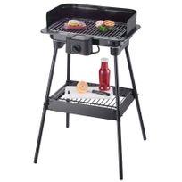 SEVERIN - barbecue electrique sur pieds 2300w - pg8523