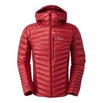 Berghaus - Veste Extrem Micro Down rouge