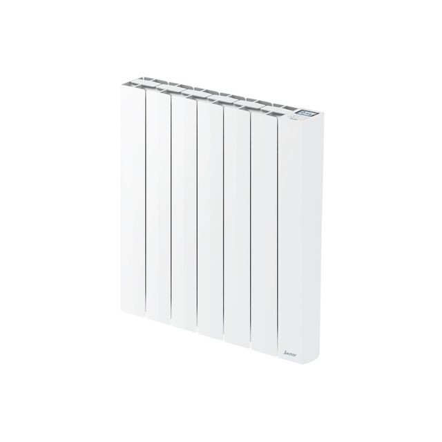 sauter - radiateur à inertie sèche baladi 1500 w - pas cher achat