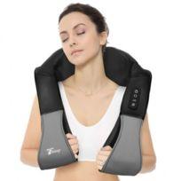 Alpexe - Appareil de Massage chauffant Shiatsu Cervical  Nuque Dos Cou   236c2b3c288