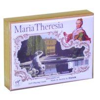 Piatnik - Piantik Playing Cards Maria Theresia - Kp-213144