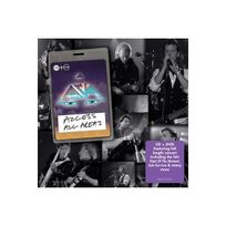 Edsel - Access all areas - Inclus Dvd bonus