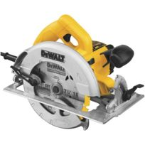 Dewalt - Scie circulaire Ø190 mm et 1600W - DWE575K