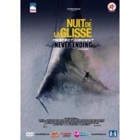 M6 Vidéo - Nuit de la glisse - Perfect Moment : Never Ending