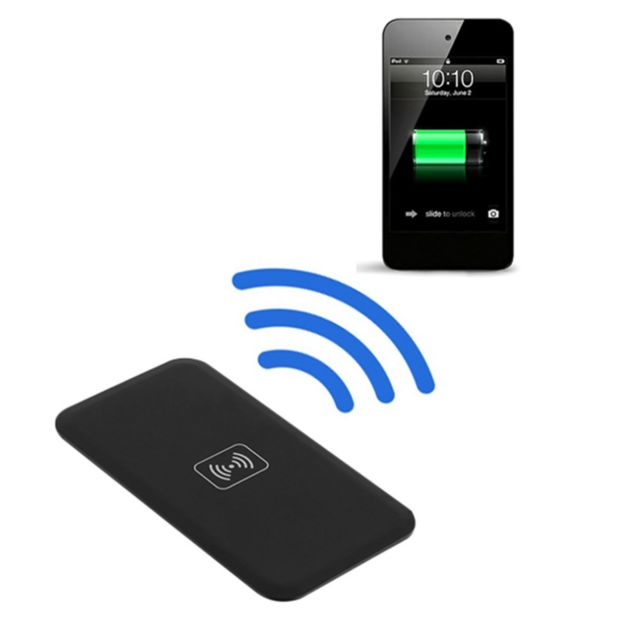cabling chargeur sans fil qi rapide chargeur induction pour iphone x 8 plus 8 samsung. Black Bedroom Furniture Sets. Home Design Ideas
