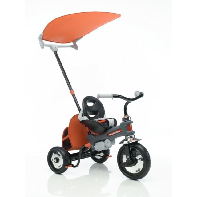 Italtrike Tricycle pour enfants Azzurro Rouge