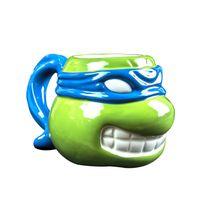 Kas Design - Mug 3D Tortues Ninja