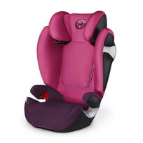 Cybex Gold - Siège auto Solution M Mystic Pink