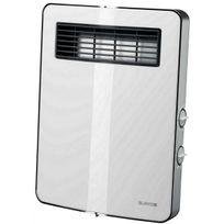 SUPRA - Soufflant à thermostat mécanique blanc ETNO 02