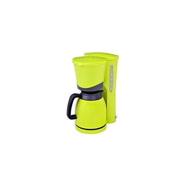 EFBE-SCHOTT Machine à café thermos Jaune - SC KA 520.1 LEMONE