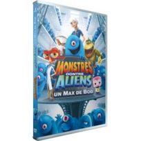 DreamWorks Animation Skg - Monstres contre Aliens - Vol. 1 : Un max de Bob