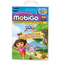 Vtech - Jeu pour console de jeux Mobigo : Dora l'Exploratrice
