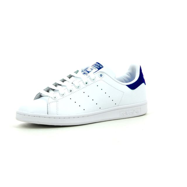 new products 87a60 8ac71 Adidas - Baskets basses Originals Stan Smith